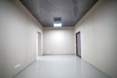 БЦ Galaxy, офис 207, 56 м2 - Фото 5