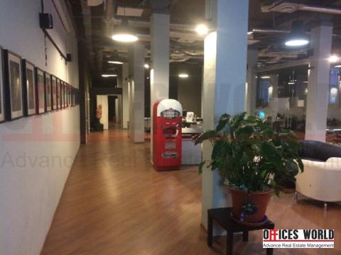 Офис, 430 кв.м. - Фото 4