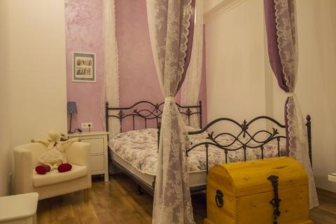3-к.квартира в современном ЖК в Алуште - Фото 5