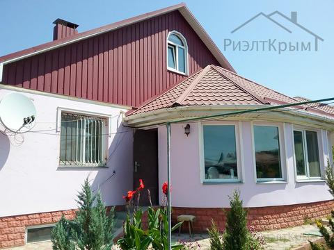 Продажа дома, Симферопольский район - Фото 2