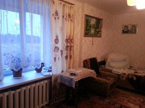 Продаётся 1к квартира в дер. М. Василёво по ул. Комсомольская 1а - Фото 2