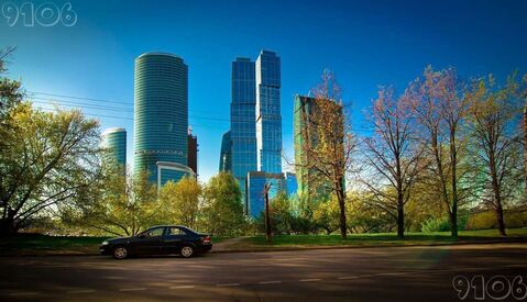 Аренда квартиры посуточно, м. Киевская, Кутузовский пр-кт. - Фото 2
