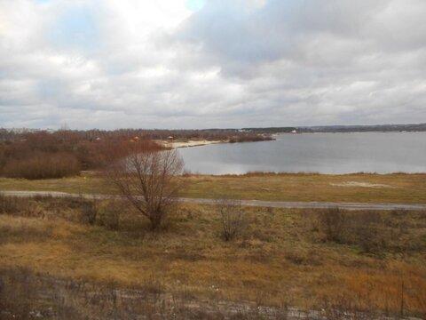 Продажа участка, Брянск, Озеро 5 Орлик - Фото 1