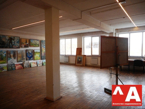 Аренда офиса 100 кв.м. на Скуратовской - Фото 3