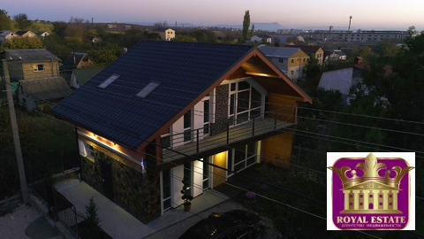 Продам 2 дома в Симферополе - Фото 4