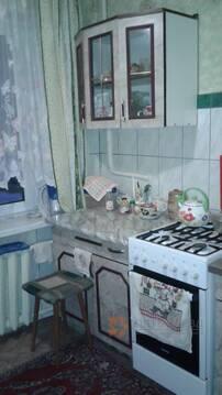 Продается 2-комн. квартира в Чеховском р-не, д. Крюково, д. 6 - Фото 4