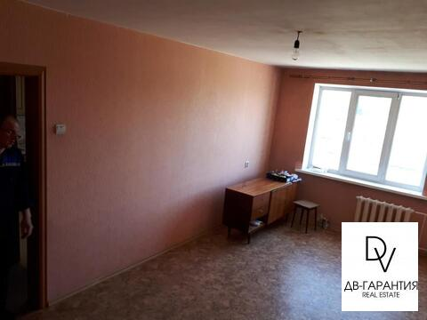 Продам 1-к квартиру, Комсомольск-на-Амуре город, Магистральное шоссе . - Фото 3