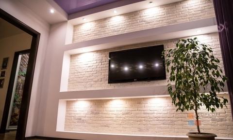 Квартира, Купить квартиру в Краснодаре по недорогой цене, ID объекта - 319326650 - Фото 1
