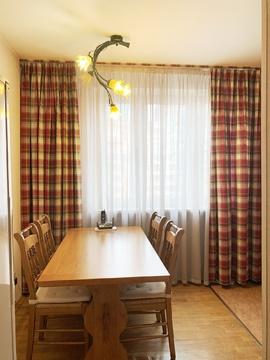 Продается 2х комнатная квартира,60 м.кв, Филевский парк - Фото 3