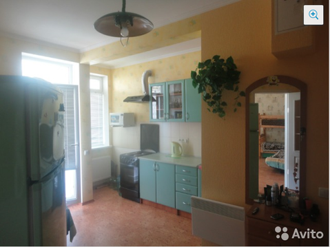 2-х комнатная квартира в п.г.т Парковое - Фото 5