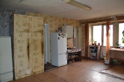 Пpoдам комнату в общежитии ул.Мира д.1 - Фото 4