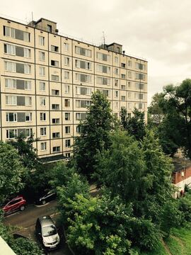 Двухкомнатная квартира в Дедовске! - Фото 1