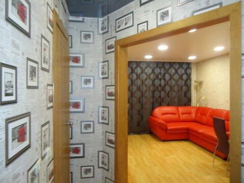 Продажа 1-комнатной квартиры, 33 м2, Преображенская, д. 105 - Фото 2