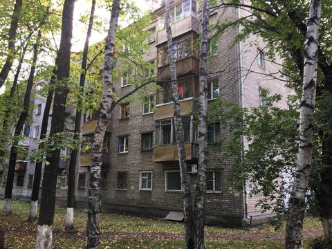 Нижний Новгород, Нижний Новгород, Ленина проспект, д.64а, 1-комнатная . - Фото 1