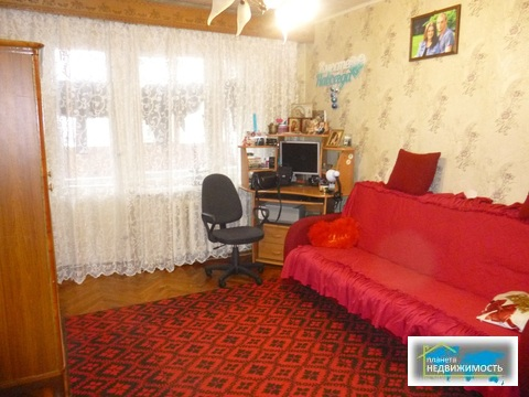 Продам 1-к квартиру, Нахабино, улица Панфилова 7б - Фото 2