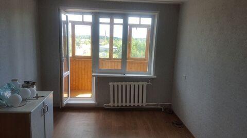 Продается двухкомнатная квартира в селе Шилыково Лежневского района - Фото 1