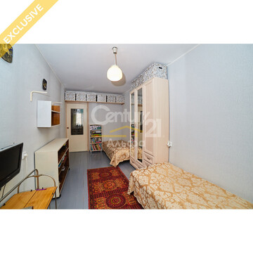 Продажа 2-к квартиры на 1/5 этаже на пр. Октябрьский, д. 28а - Фото 5