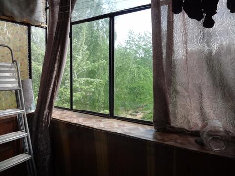 1-комнатная хрущёвка, ул. Батьев Касимовых, 48 - Фото 4