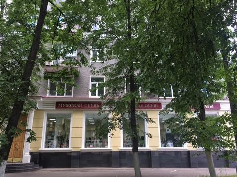 Продаются 2 смежных комнаты в отличном состоянии площадью 18 кв.м. и 1 - Фото 1