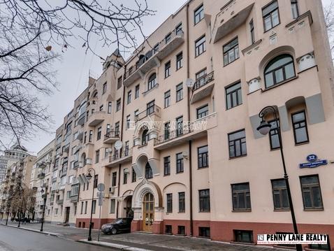 Продажа квартиры, м. Маяковская, Ул. Бронная М. - Фото 1