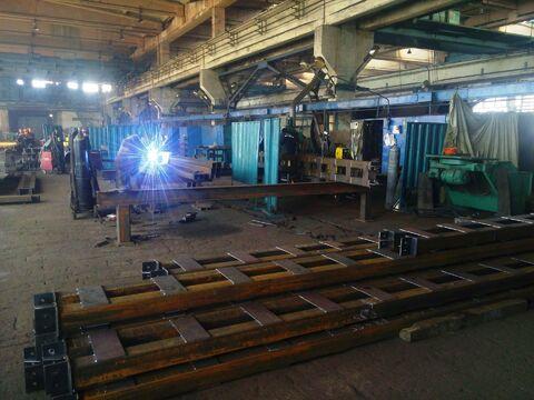 Производственная база 3300, на участке 1 Га, 800 квт