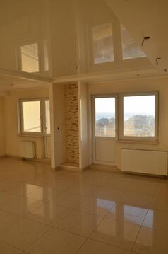 Двухкомнатная квартира в самом центре Адлера с шикарным видом на море! - Фото 1