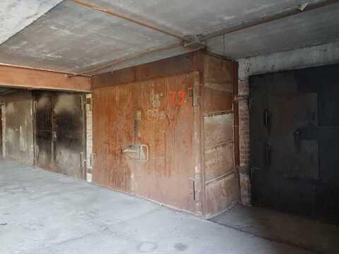 Продается гараж. , Новокузнецк город, проспект Курако 49б - Фото 3