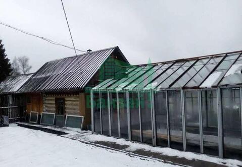 Продажа дома, Боровский, Тюменский район, Промстроевец - Фото 3