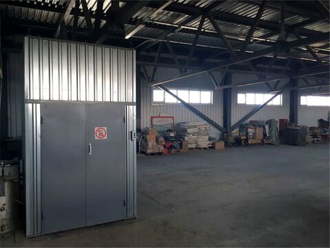 Аренда склада 906.8 м2,/мес. - Фото 2