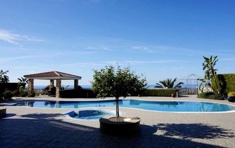 Роскошная Вилла класса люкс с панорамным видом на море в районе Пафоса - Фото 3