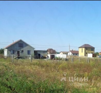 Продажа участка, Тахтамукайский район, Улица Перспективная - Фото 1