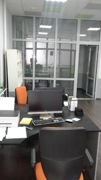 Сдаётся офисное помещение 110 м2 - Фото 4