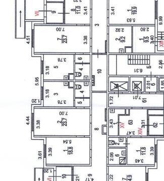 Продажа помещения свободного назначения 99.4 м2 - Фото 2