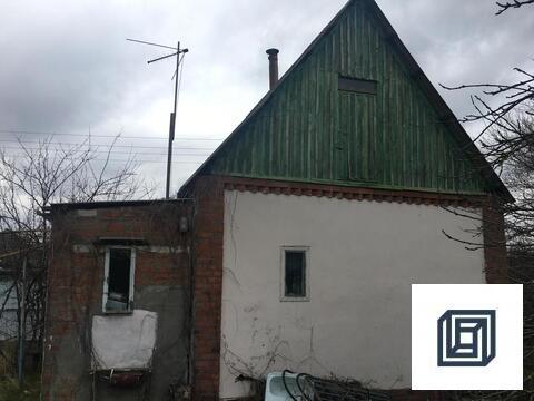 Продажа дачи, Краснодар, Ул. Заводская - Фото 2