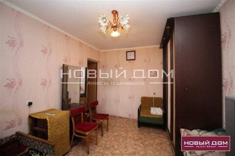 2 комнатная квартира 57,6 м2 на ул. Строителей (р-н жд Вокзала) - Фото 2