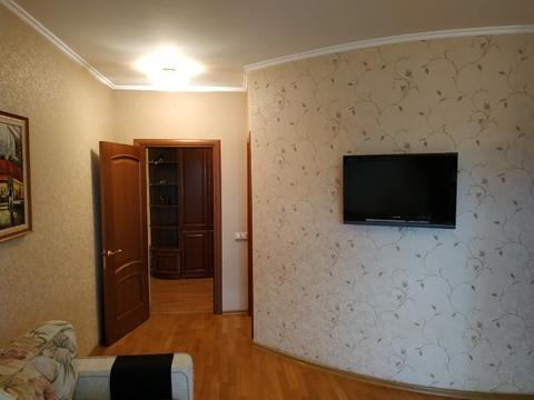 5-комнатная квартира в аренду, Нижняя Первомайская 7 - Фото 5