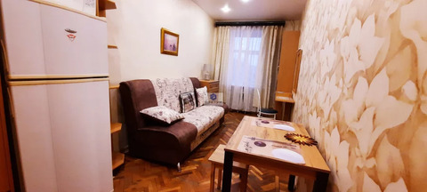 Объявление №60667213: Сдаю комнату в 4 комнатной квартире. Санкт-Петербург, ул. Серпуховская, 43,