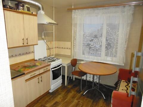 1-комнатная квартира с мебелью и техникой, р-н универмага - Фото 1