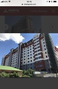 2-к квартира, 74 м, 10/11 эт. на Севастопольской - Фото 2