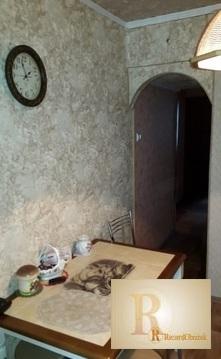 Трехкомнатная квартира в г. Балабаново - Фото 1