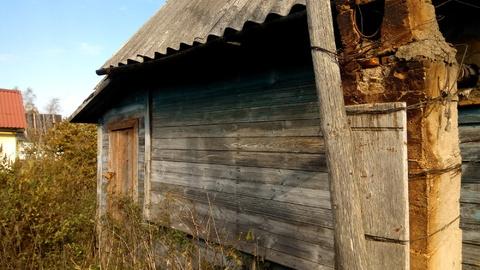 Продажа дачи с земельным участком 11 соток в Выскодно, Валдайский райо - Фото 5