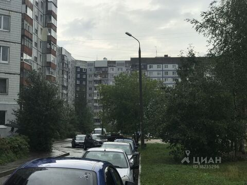 Продажа квартиры, Ярославль, Ленинградский пр-кт. - Фото 1