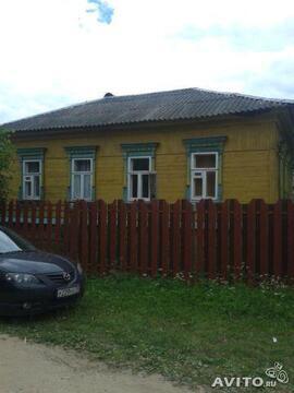 Дом в деревне Рудаково - Фото 1