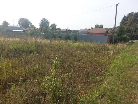 Земельный участок в Александровке - Фото 2