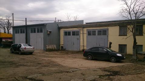 Продам базу 10 000 кв.м. в районе Петровская балка - Фото 2