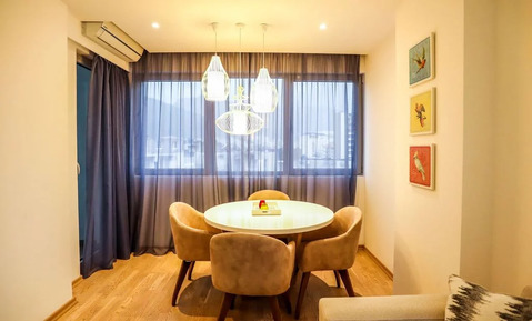 Объявление №1775130: Продажа апартаментов. Черногория