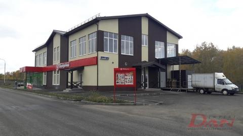 Коммерческая недвижимость, ул. Лесная, д.36 - Фото 1