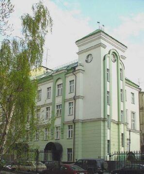 Аренда офиса, м. Полянка, Последний пер. - Фото 1