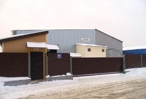 Складской комплекс 4300 м2 в 5-ти км от МКАД по Дмитровскому ш. - Фото 2