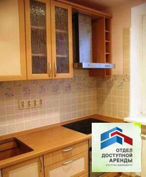 Квартира ул. Громова 7, Аренда квартир в Новосибирске, ID объекта - 317181994 - Фото 1